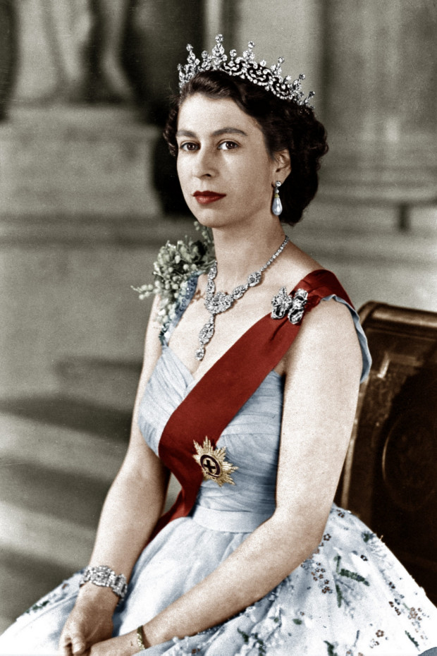 Tag Archives  Queen Elizabeth IIQueen Elizabeth 2 Young