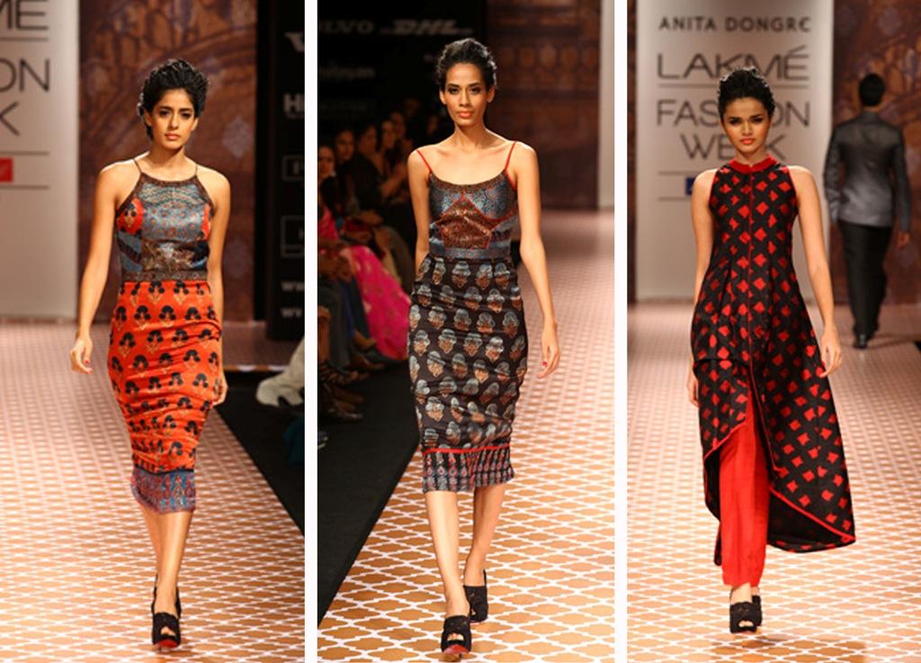 anita dongre 2012 | the asian fashion journal