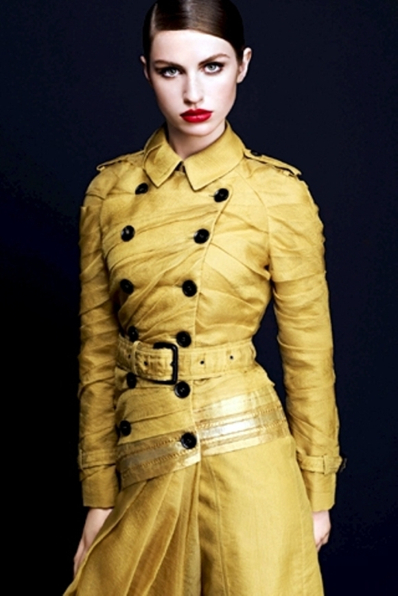 vogue India 1 burberry the asian fashion journal maheshwari silk