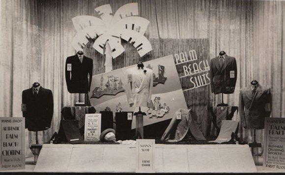 3 selfridges 1950