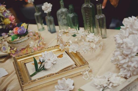 a most curious wedding fair6