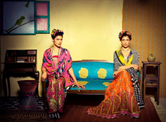 ASIAN MODELS BLOG: EDITORIAL: Tuyet Lan in Elle Vietnam