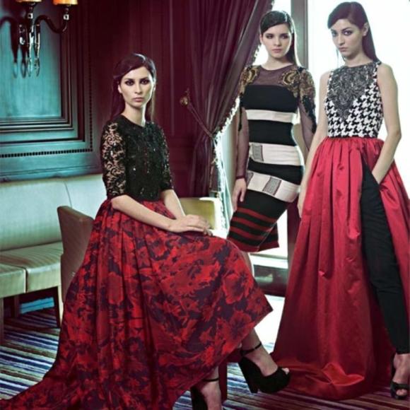 Vogue India 1