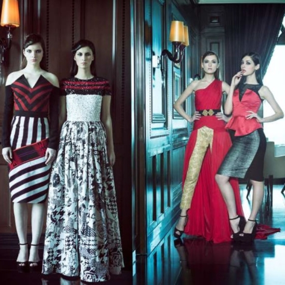 Vogue India 2