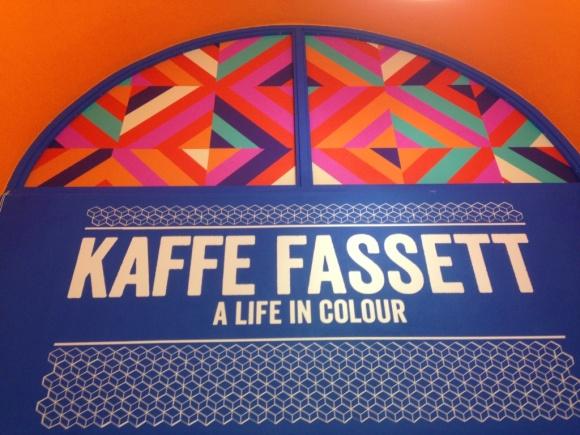 1 Kaffe Fassett