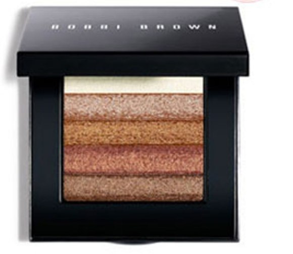Bobbi Brown, Bronze, Shimmer brick, Make-up, eye shadow, Indian skin