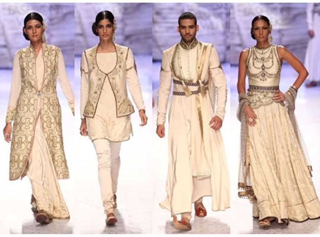 Bride Asian Fashion 20