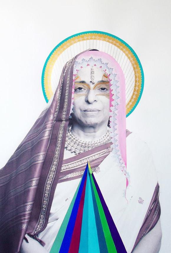 Maharanis by Rajni Perera 2