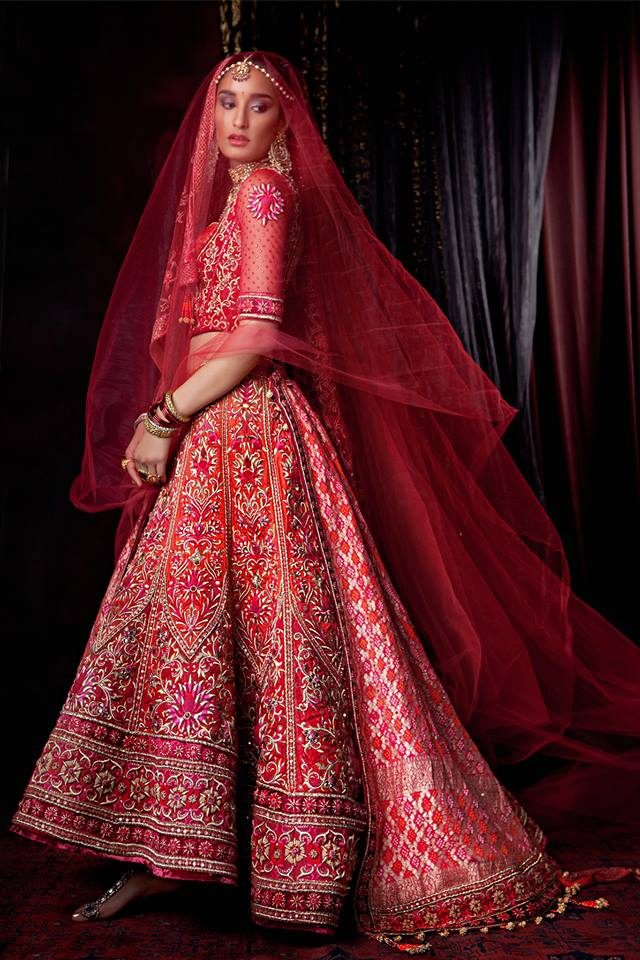Tarun Tahiliani The Asian Fashion Journal
