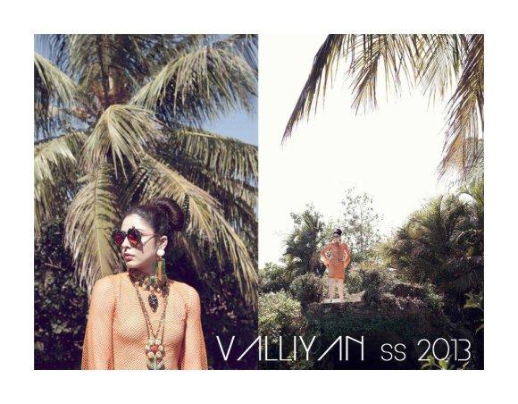 Valliyan by Nithya 1