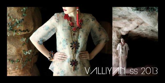 Valliyan by Nithya 2