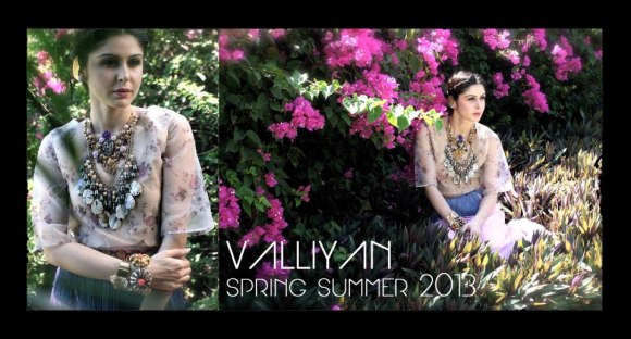 Valliyan by Nithya 4