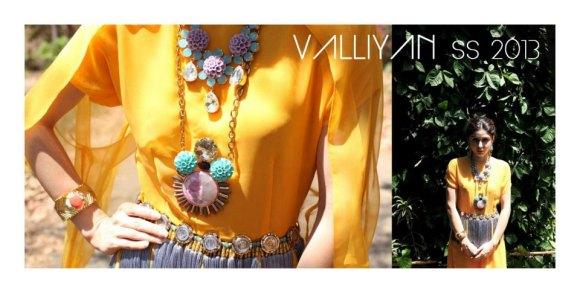 Valliyan by Nithya 5