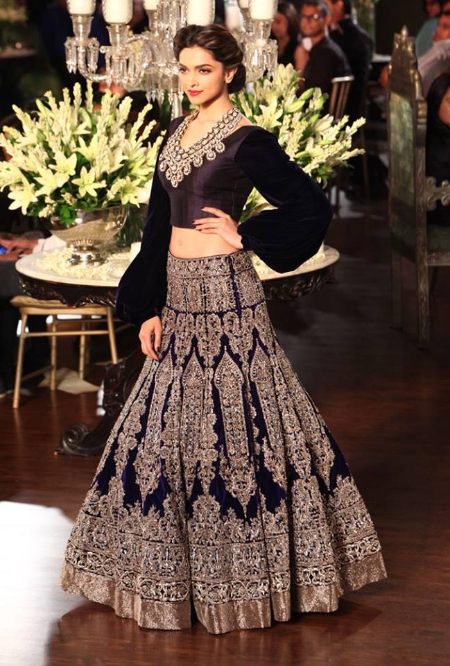 Deepika Padukone The Asian Fashion Journal