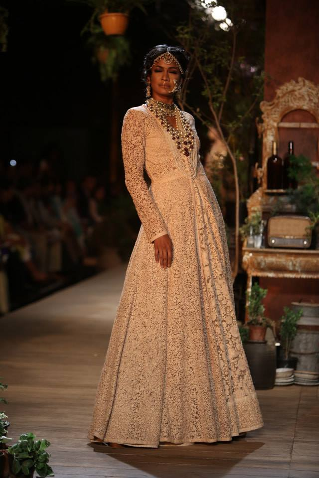 sabyasachi | the asian fashion journal Sabyasachi Bridal Collection 2013