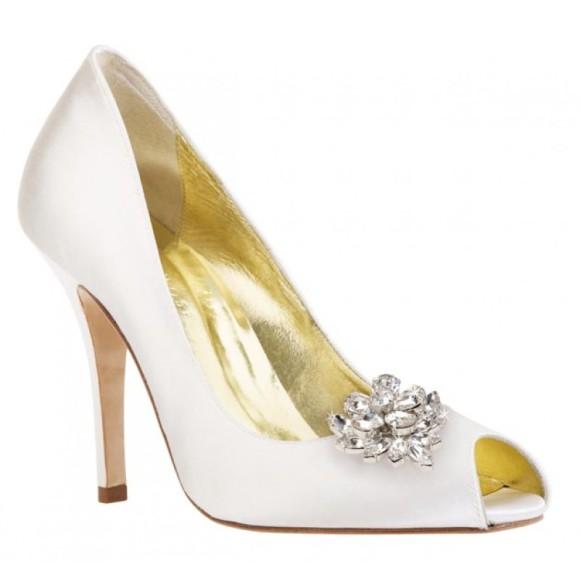 freya rose, shoes, bridal, kelly, bride, wedding, reception, ivory