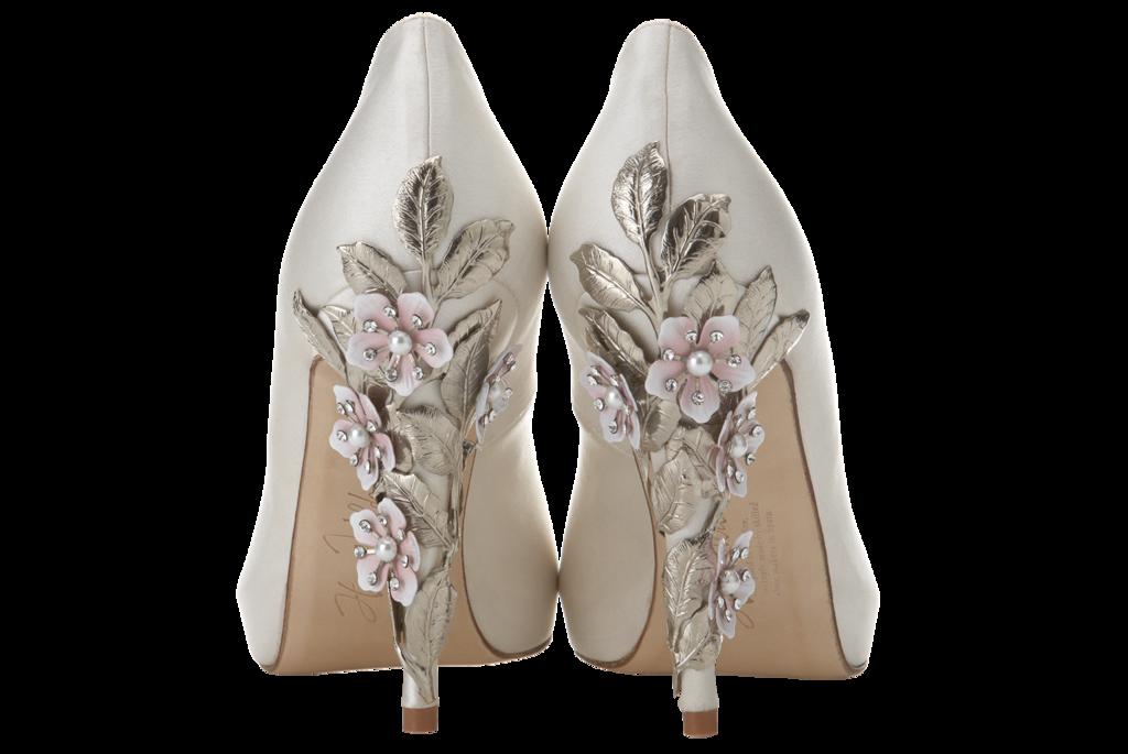 Bridal Shoes Low Heel 2014 Uk Wedges Flats Designer PHotos Pics Images Wallpapers