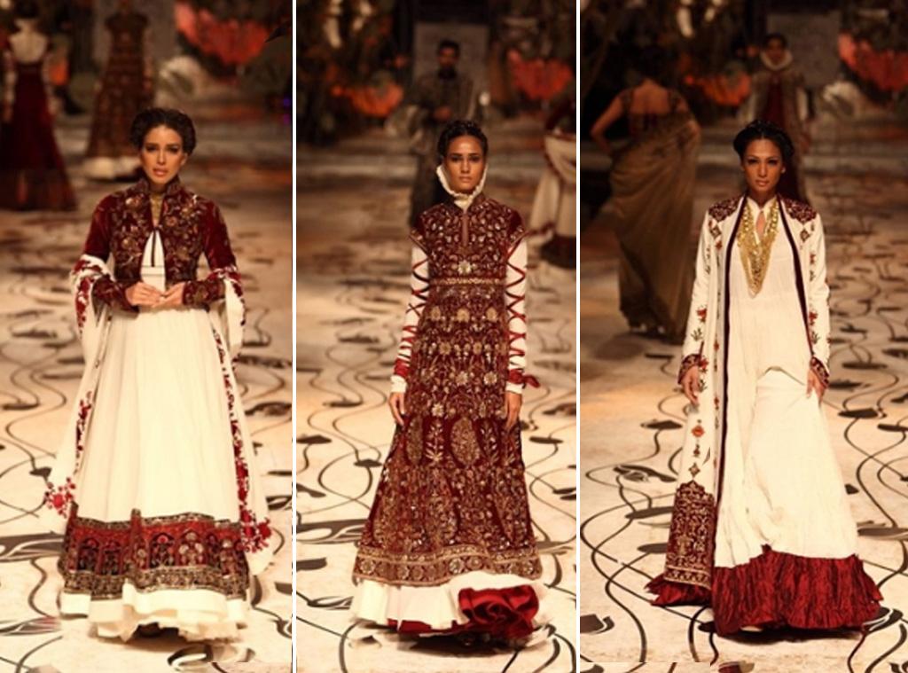 Asian bridal fashion