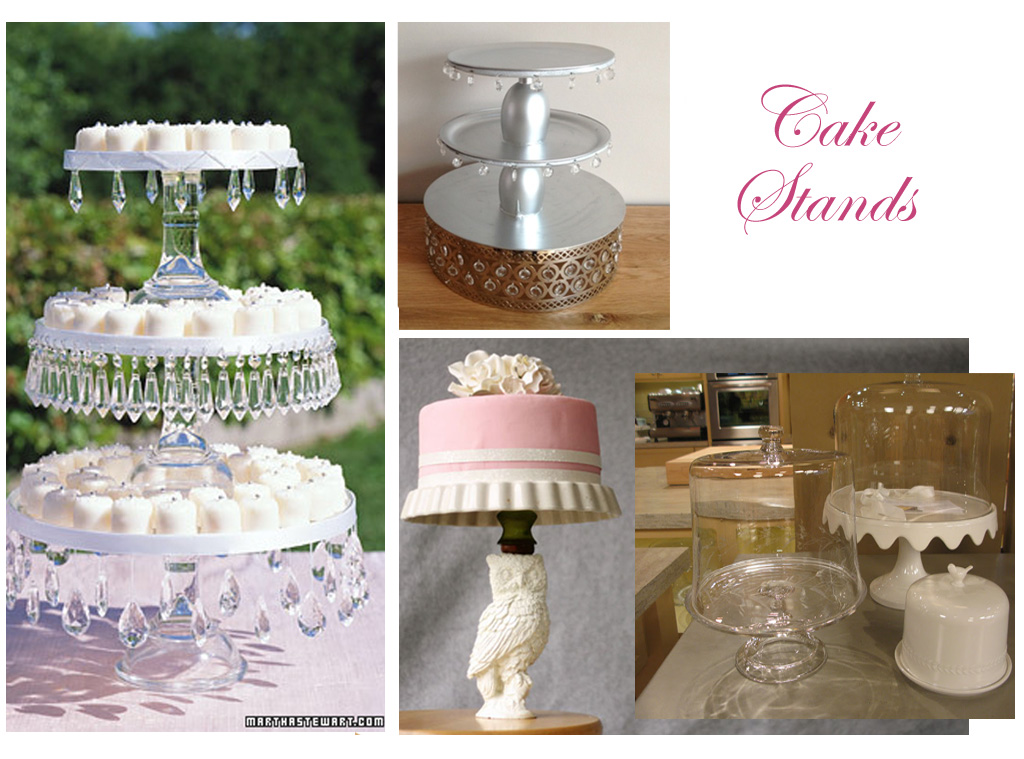 ideas wedding cake stands d i y the asian fashion journal 16303
