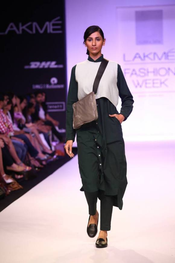 Nishka Lulla, Neeta Lulla, Lakme Fashion Week, Winter/Festive, 2013, boy meets girl, androgynous, India, fashion