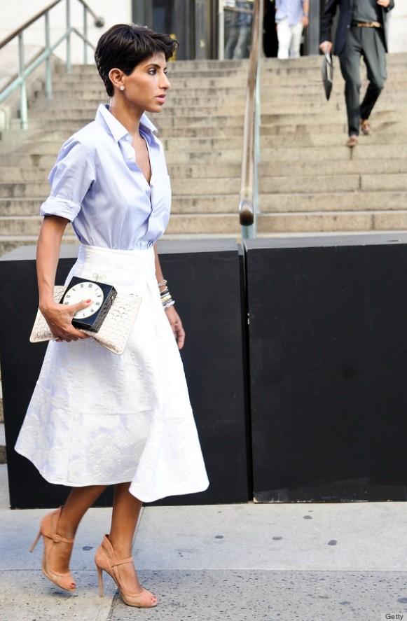 Style Crush: Princess Deena Al Juhani Abdulaziz | the asian fashion journal