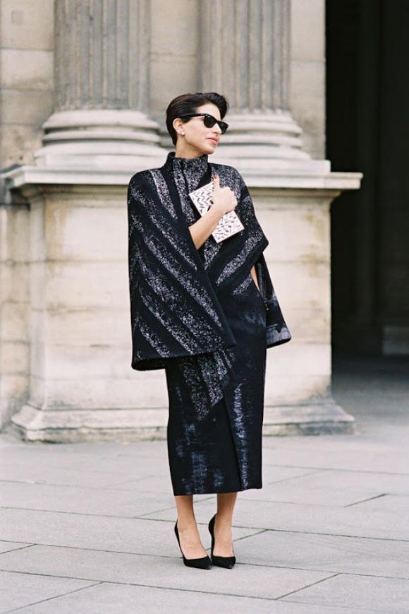 street, style, princess-deena-aljuhani-abdulaziz, saudi arabia, Riyadh, fashion D'NA,