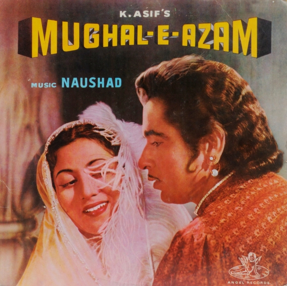 Mughal E Azam LP