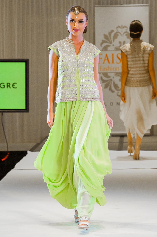 Anita Dongre The Asian Fashion Journal