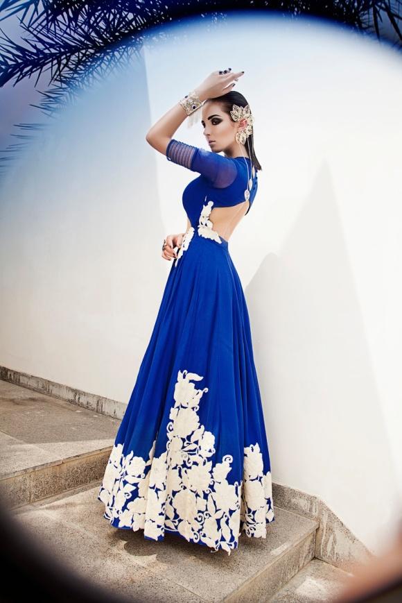 Indigo Ora, Ridhi Mehra, Atelier Mon, Pernias Pop Up,
