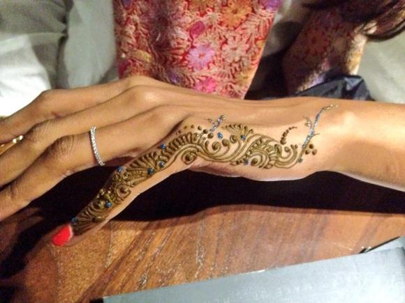 cadenzza, ash kumar, henna, jewellery, eid, cinammon soho