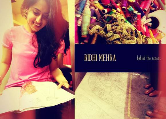ridhi mehra, india, fashion, shaadi