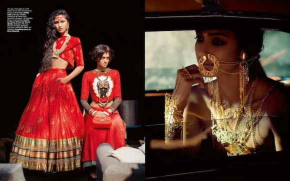 Harpers Bazaar Bride, India, fashion, bridal, shaadi, fbloggers,