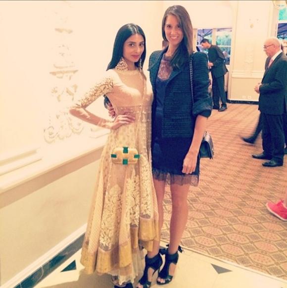 pernia qureshi, Pernias Pop Up Shop, Sonam Kapoor, India, Fashion, Tarun Tahliani, Shaadi, Wedding, Anita Dongre, Paris, Chanel, Haute Couture
