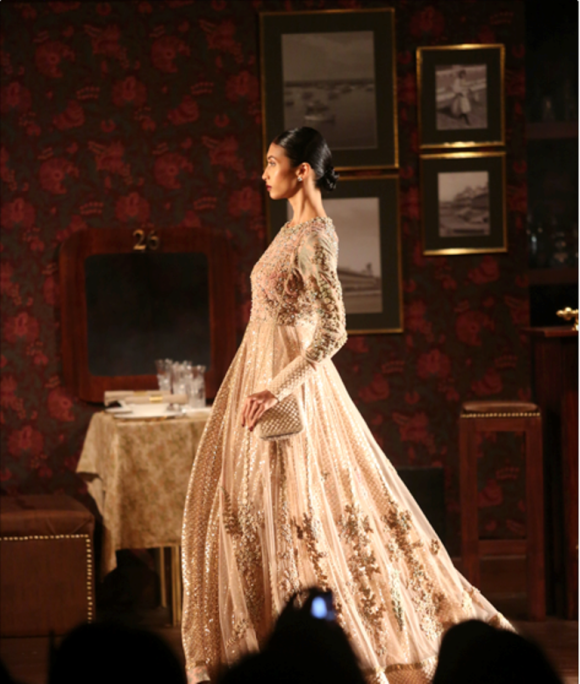 Ferozabad, Sabyasachi, Sabya, India, Fashion, Couture, Week, 2014, Taj, Shaadi, Wedding, Fashion Sari, Lengha