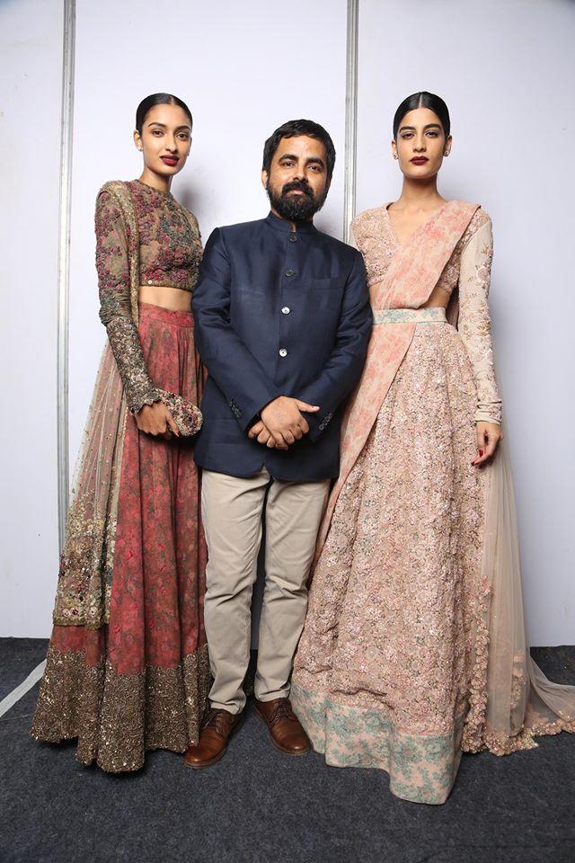 Sabyasachi India Couture Fashion Week The Asian