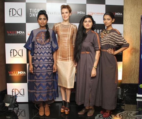 Ikai by Ragini Ahuja via Vogue India