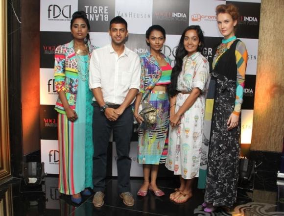 Quirk box via Vogue India