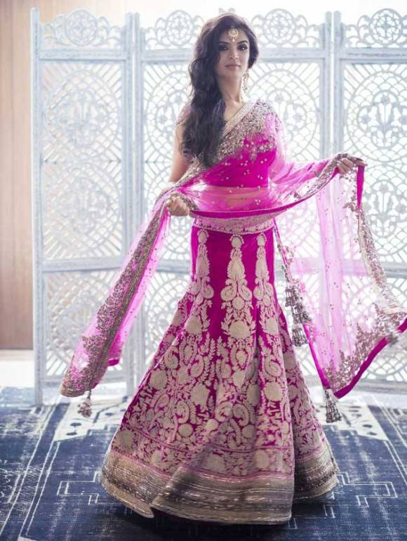 manish malhotra real bride