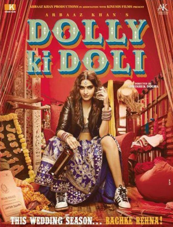 Dolly Ki Dolli Anita