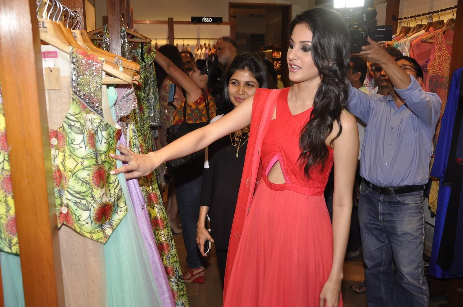 Fuel The Fashion Store Mumbai Maharashtra India