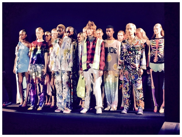 Fashion in Motion: Ashish